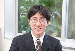 KOMATSU, Satoru