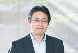 MASAMOTO, Shinobu