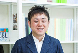 TANIGAWA, Shin-ichi