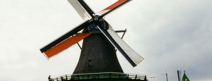 オランダ特別コース