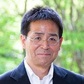 森川 裕二 准教授