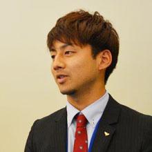 グローバル社会コース 3年 秀 総一郎