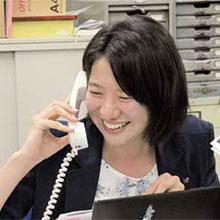 株式会社長崎新聞社 牧 夕莉子
