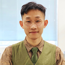 政策科学科目群 2年 劉 京