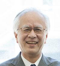 長崎大学学長 片峰茂