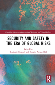 Security and Safety in the Era of Global Risks